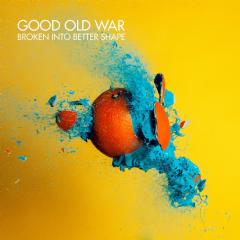 Good Old War - Broken Into Better Shape (CD)