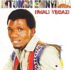 Intombi Emnyama - Imali Yegazi (CD)