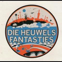 Die Heuwels Fantasties - Die Heuwels Fantasties (CD)