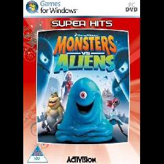 Super Hits: Monsters vs. Aliens (PC DVD-ROM)