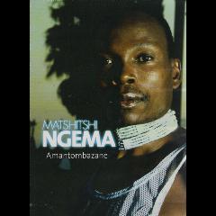 Matshitshi Ngema - Amantombazane (DVD)