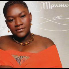 Mpume - Dudula (CD)