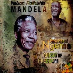 Mbongeni Ngema - Music Of Freedom (CD)