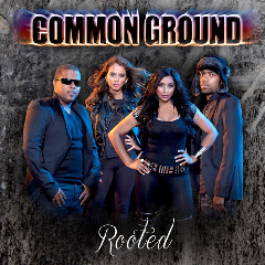 Common Ground - Rooted (CD)