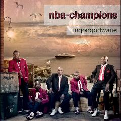 Nba Champions - Inqonqodwane (CD)