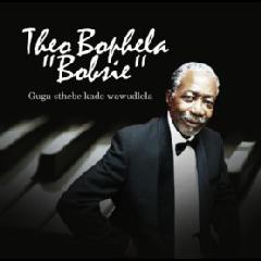 Bophela, Theo - Guga S'thebe Kade Wawudlela (CD)