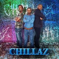 Chillaz - Impahla Kagogo (CD)