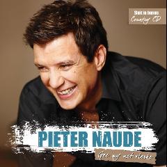 Pieter Naudé - Gee my net vlerke (CD)