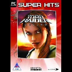 Super Hits: Lara Croft Tomb Raider: Legend (PC DVD-ROM)