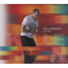 Kellerman - Colour (CD)