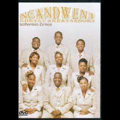 Ncandweni Christ - Izethembiso Zenkosi (CD)