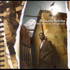 Selaelo Selota - The Azanian Songbook (CD)