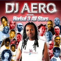 Dj Aero - Herbal 3 All Stars (CD)