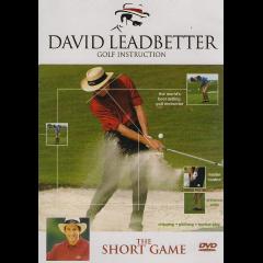 David Leadbetter - The Short Game - (DVD)