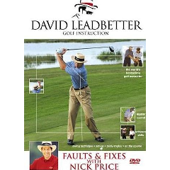 David Leadbetter - Faults & Fixes - (DVD)