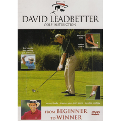 David Leadbetter - From Beginner to Winner - (DVD)