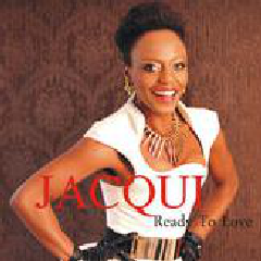 Jacqui - Ready To Love (CD)