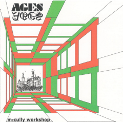 Mccully Workshop - Ages (CD)