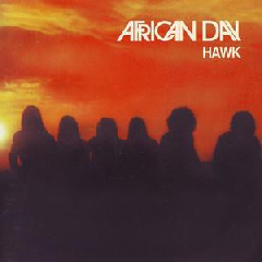 Hawk - African Day (CD)