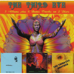 Third Eye - Third Eye (CD)