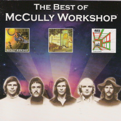 Mccully Workshop - Best Of McCully Workshop (CD)
