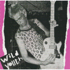 Wild Youth - A Leopard Never Changes Her Spot (CD)