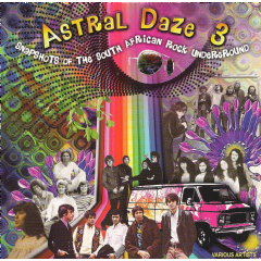 Wild Youth - Astral Daze - Vol.3 (CD)