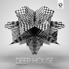 Armada Presents Deep House Essentials - Various Artists (CD)