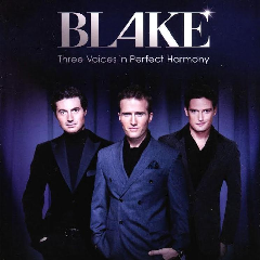 Blake - Perfect Harmony (CD)