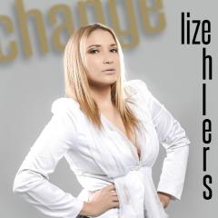 Ehlers, Lize - Change (CD)