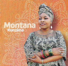 Montana - Kunzima (CD)