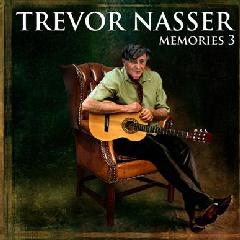 Trevor Nasser - Memories 3 (CD)