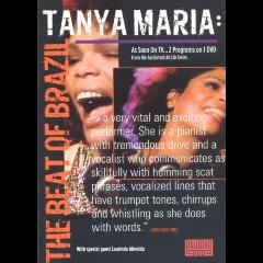 Tanya Maria:Best of Brazil - (Region 1 Import DVD)