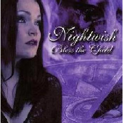 Nightwish - Bless The Child - The Rarities (CD)