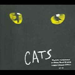 Cats - Original Cast - Cats London Cast (CD)