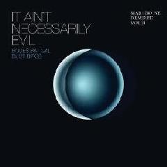 Mari Boine - It Ain't Necessarily Evil (CD)
