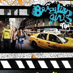 Brazilian Girls - New York City (CD)