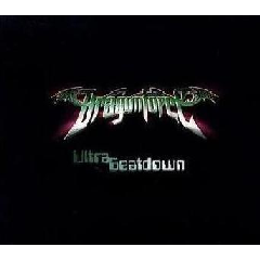 Dragonforce - Ultra Beatdown (Special Edition) (CD)