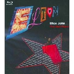Red Piano - (Australian Import Blu-ray Disc)