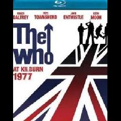 Who/blu-ray - Kilburn 1977 (Blu-Ray)