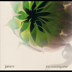 James - Morning After (CD)