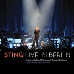 Sting - Live In Berlin (CD + DVD)