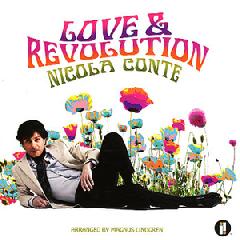 nicola Conte - Love & Revolution (CD)