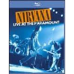 Live at the Paramount  (NTSC) - (Australian Import Blu-ray Disc)