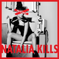 Natalia Kills - Perfectionist (CD)