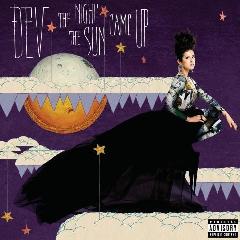 dev - Night The Sun Came Up (CD)
