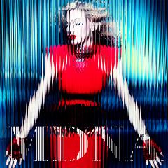 Madonna - Mdna (CD)