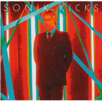 paul Weller - Sonik Kicks - International Version (CD)