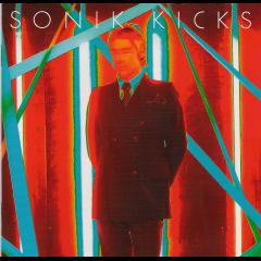 paul Weller - Sonik Kicks - International Version (CD)