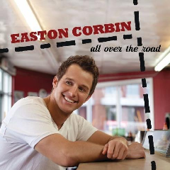 easton Corbin - All Over The Road (CD)